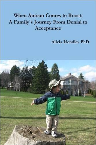 Alicia autism memoir