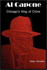 Capone new cover