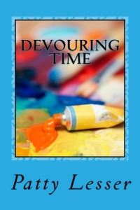 Devouring Time by Patty Lesser