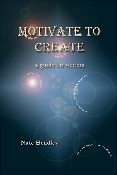 motivate to create - new