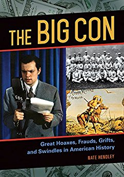 The Big Con book cover