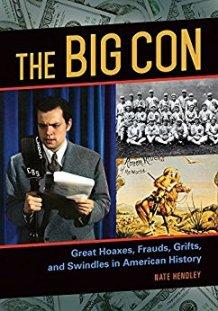 The Big Con book cover