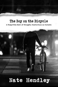 The Boy on the Bicycle