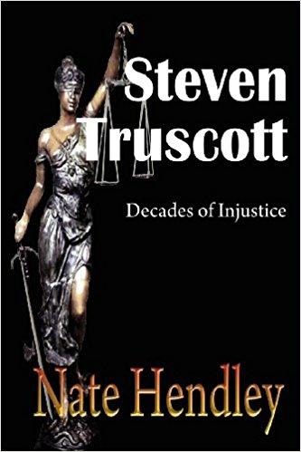Steven Truscott cover