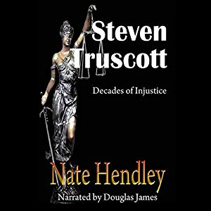 Truscott audio book cover