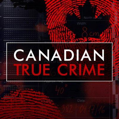 Canadian True Crime image