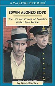 Edwin Boyd book cover