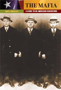 The Mafia book cover