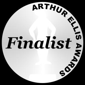 CWC Arthur Ellis Finalist