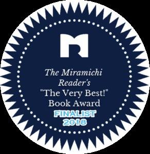 Miramichi Reader award 2018